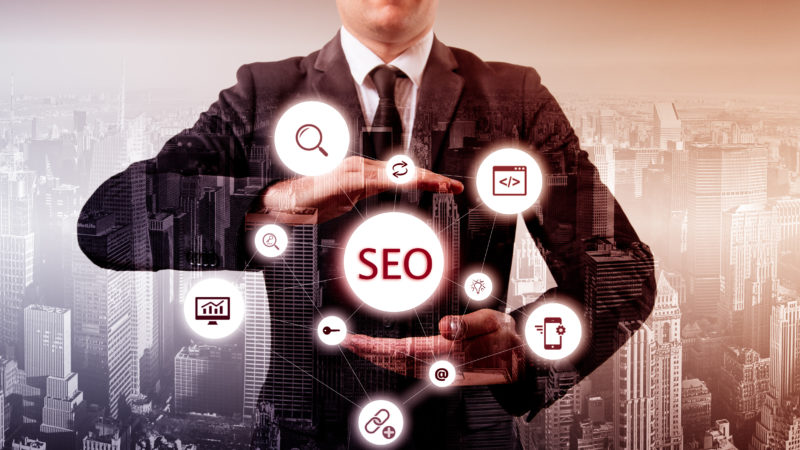 22 Benefits Of Search Engine Optimisation