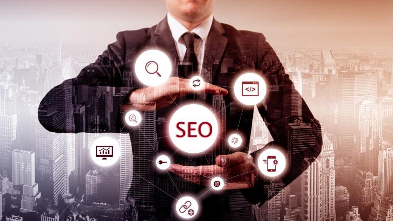 22 Benefits Of Search Engine Optimisation
