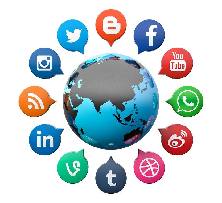 Social Media Impact SEO