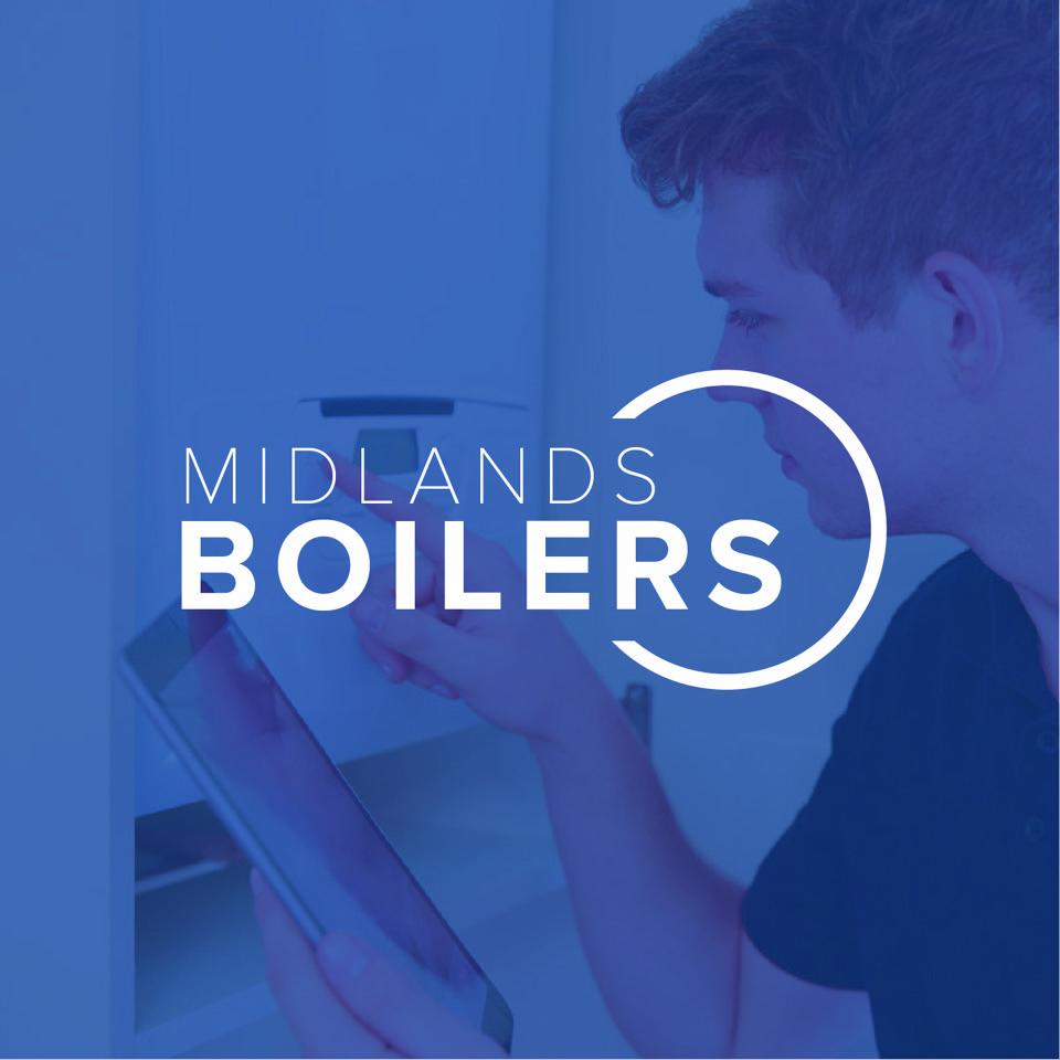 midlands boilers