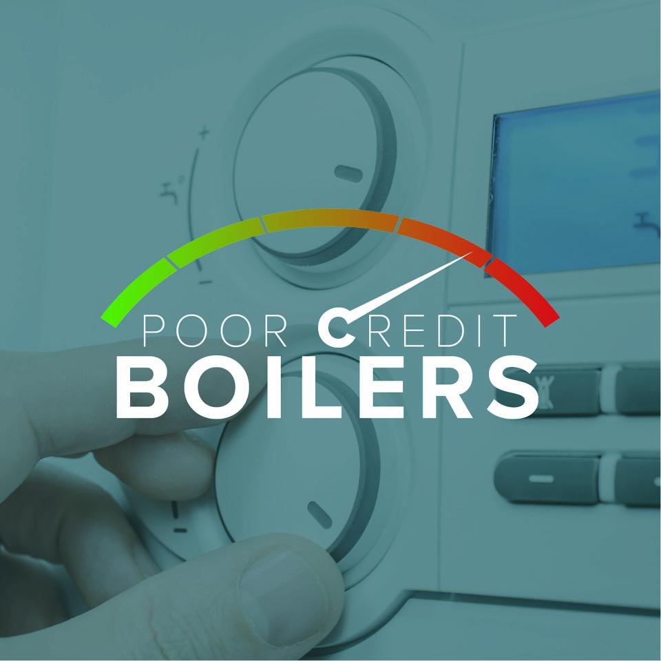 poor credit boilers