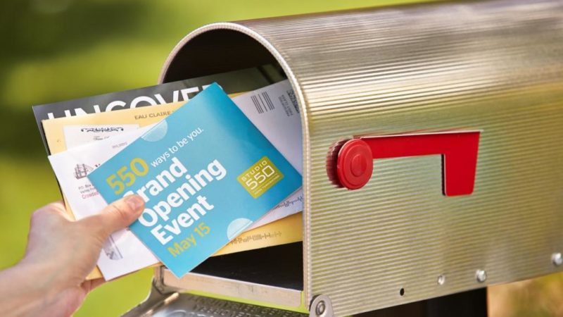 Why Should You Send Direct Mail Campaigns?